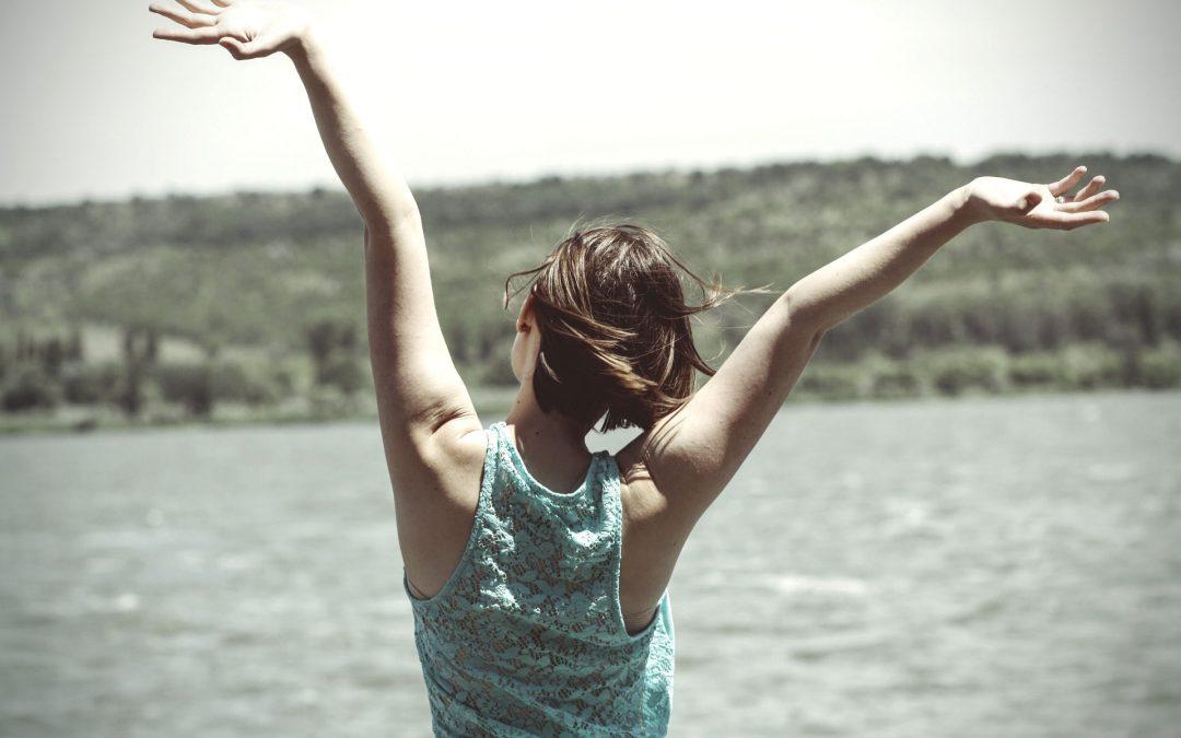 Succesfulde ændringer i din hverdag