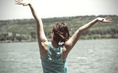 4 tips til at skabe succesfulde ændringer i din hverdag!