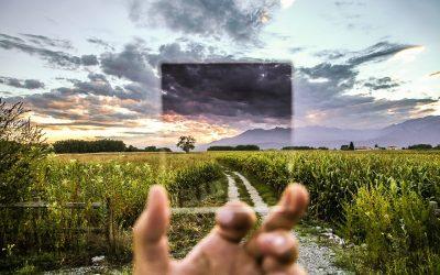 Bryd dit glasloft og opnå dit fulde potentiale