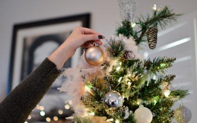 7 tips til at få en stressfri jul