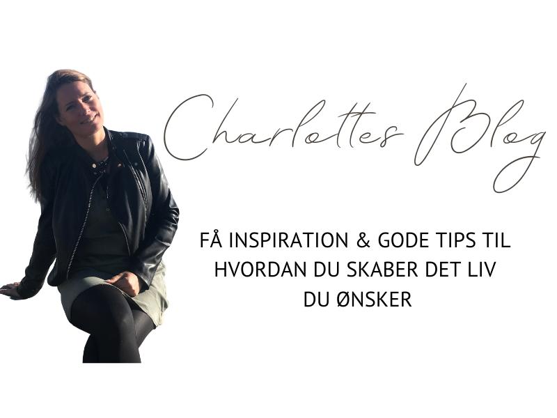 Charlotte Gade Blog