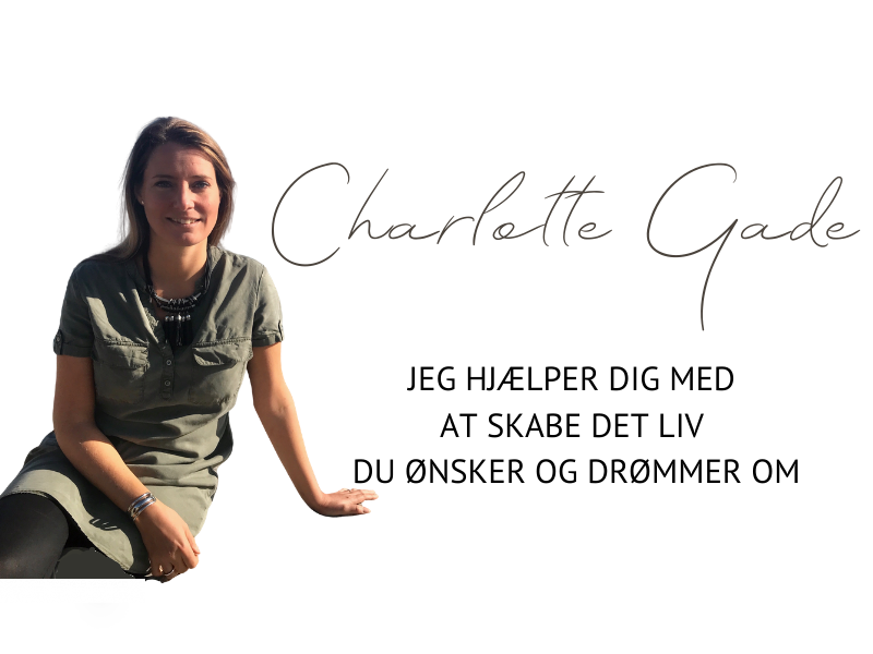 Charlotte Gade Coachingsession