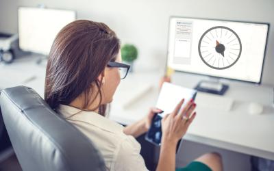 Jobkompasset – 6 spørgsmål der gør dig klogere på valg af job