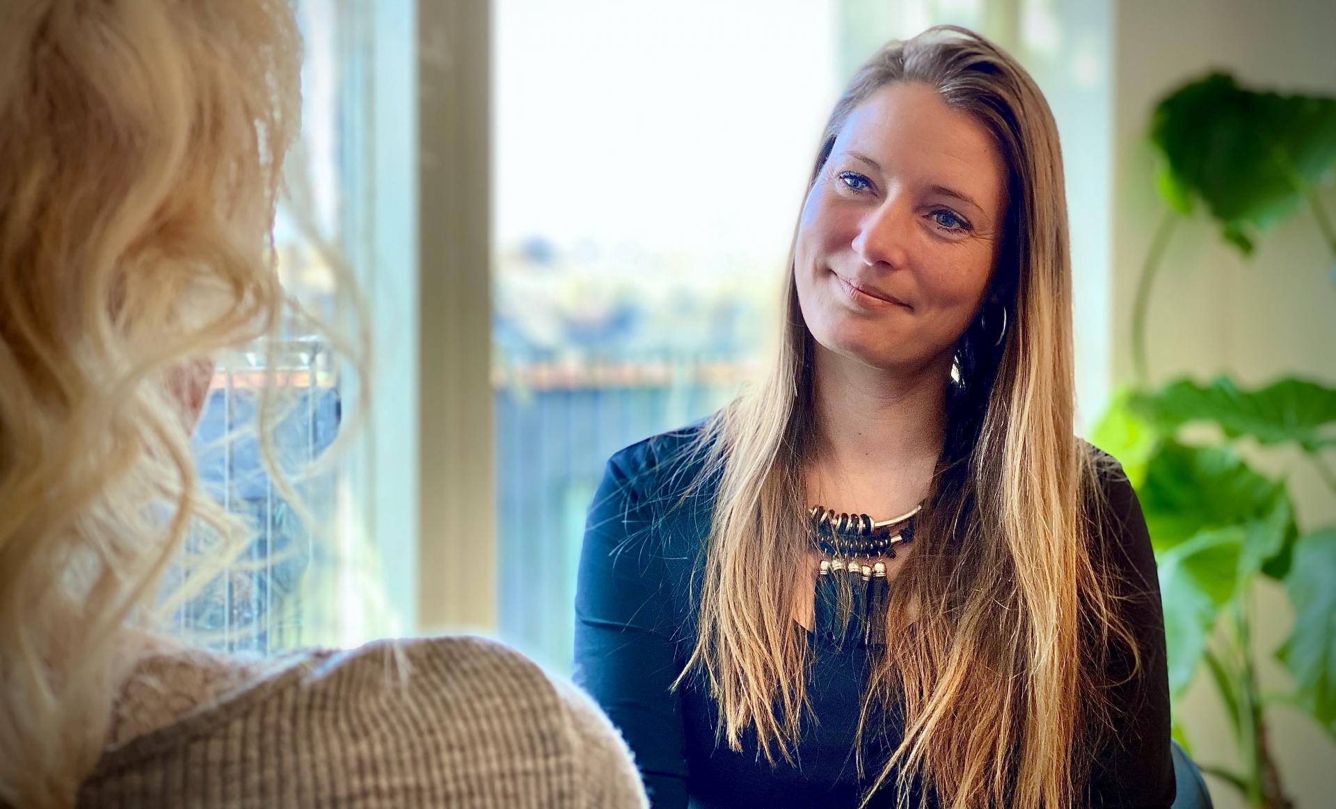Personlig coaching-Charlotte Gade